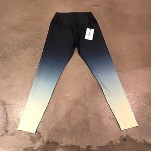 nwt splits59 7/8 leggings